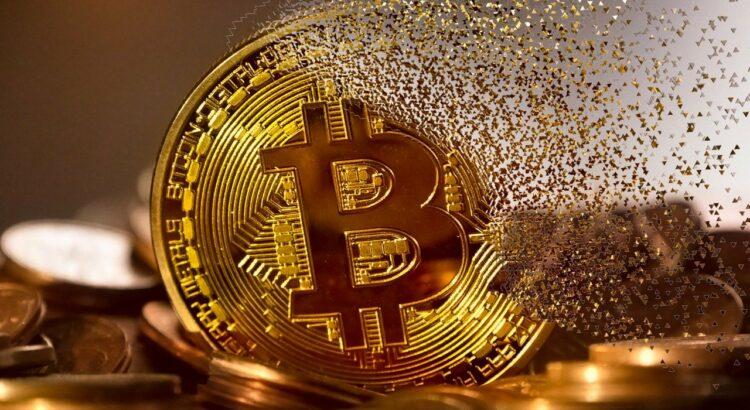 Crypto-Währung